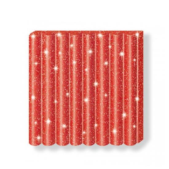 fimo-kids-glitter-red-8030-212
