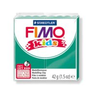 FIMO kids Ler Grøn 8030-5
