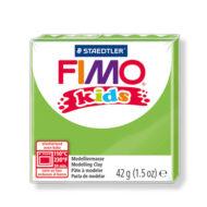 FIMO kids Ler Lysegrøn 8030-51