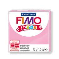 FIMO kids Ler lyserød 8030-25