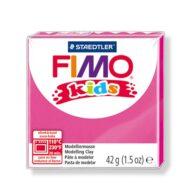 FIMO kids Ler Pink 8030-220