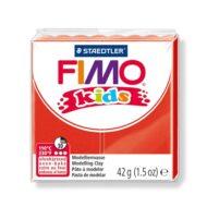 FIMO kids Ler Rød 8030-2