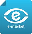 Godkendt af e-handelsfonden