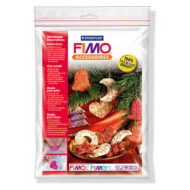 FIMO Clay Mould Christmas Decoration – Juledekoration