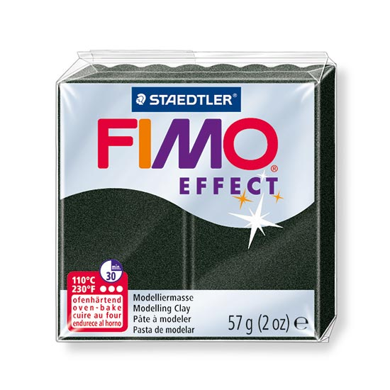 fimo effect Pear sort ler 8020-907