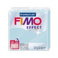 Fimo effect gemstone iskrystal ler