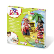 FIMO kids Pirate Form and Play Sæt