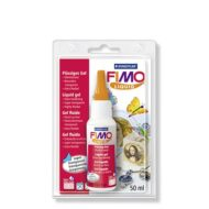 Fimo liquid gel 50ml 8050 00 bk