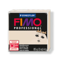 FIMO Professional Doll Art Beige