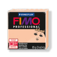 FIMO Professional Doll Art Cameo
