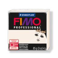 FIMO Professional Doll Art Porcelæn