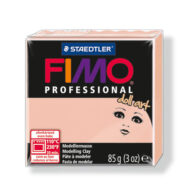 FIMO Professional Doll Art Rosa