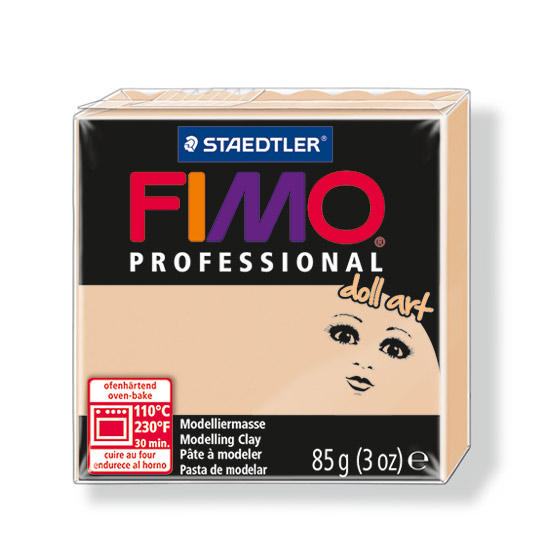 FIMO Professional Doll Art Sand