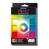 Fimo professional True Colours