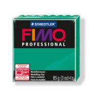 fimo professional primær grøn ler 8004-500