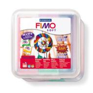 FIMO Soft Class Pack 26 x 57g - Klassesæt