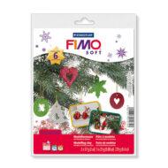 FIMO Soft X-mas Set – Julesæt 8023-11-P
