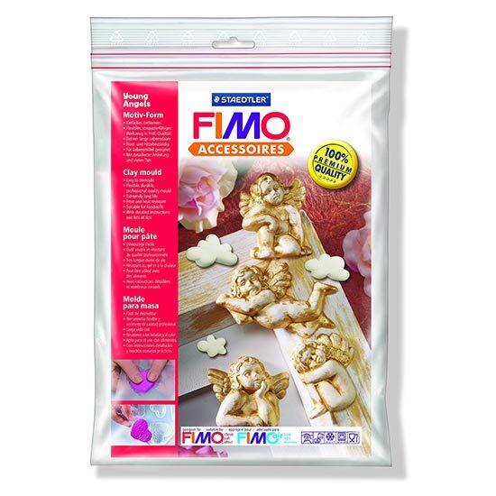 FIMO Young Angels - Motivform - 8742-27