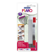 FIMO Cutter Blade Set - Lerskærer 3 stk