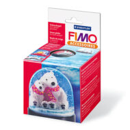 FIMO Snow Globe 8629 42 - Snekugle Stor