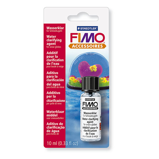 FIMO Water Clarifying Agent - Vandklaringsmiddel