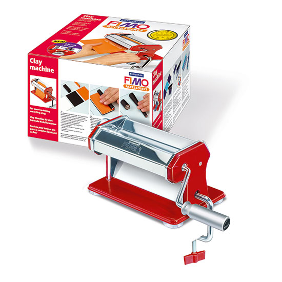 FIMO Clay Machine - Pastamaskine til ler 8713