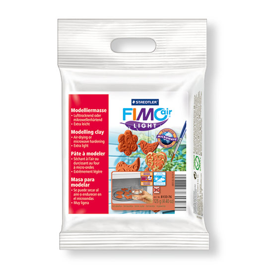 FIMO Air Light Terracotta 125g