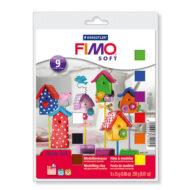 FIMO Soft Basic Set 8023 10
