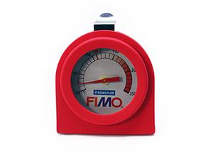 Fimo termometer