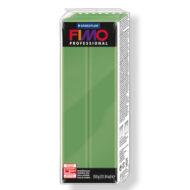 FIMO Professional Bladgrøn 350g