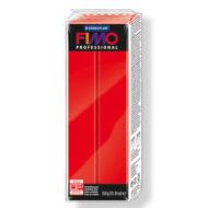 FIMO Professional Primær Rød 350g