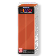 FIMO Professional Terrakotta 350g