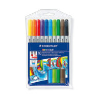 STAEDTLER Noris Club Duo Tusser 320-nwp10
