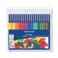 STAEDTLER Noris Club 326 WP20 Tusser
