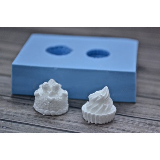 Art-prosvet Silikoneform Cake Set