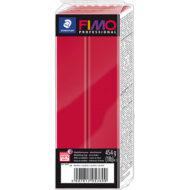 FIMO Professional Carmine 454g - Polymer Ler 8041-29