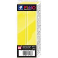 FIMO Professional Citrongul 454g - Polymer Ler 8041-1
