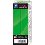 FIMO Professional Grøn 454g - Polymer Ler 8041-5