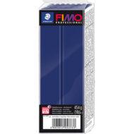 FIMO Professional marineblå 454g - Polymer Ler 8041-34