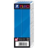 FIMO Professional Primær Blå 454g - Polymer Ler 8041-300