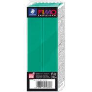 FIMO Professional Primær Grøn 454g - Polymer Ler 8041-500