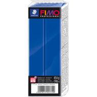 FIMO Professional ultramarin 454g - Polymer Ler 8041-33