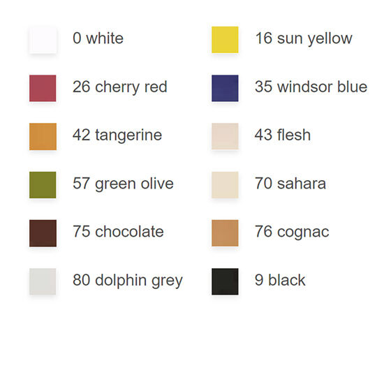 FIMO Soft Colour Pack 8023 C12-4