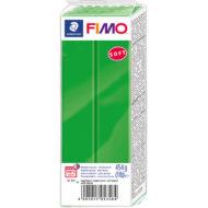 FIMO Soft tropisk grøn Polymer Ler 454g 8021-53