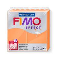 FIMO Effekt Neon Orange 8010-401