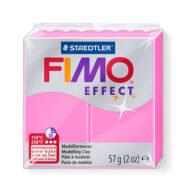 FIMO Effekt Neon Pink 8010-201