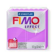 FIMO Effekt Neon Purple 8010-601