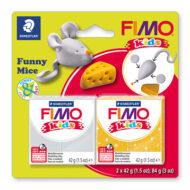 FIMO Kids Funny Mice 8035-11