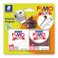FIMO Kids Funny Papers 8035-17