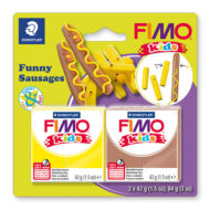 FIMO Kids Funny Sausages 8035-16